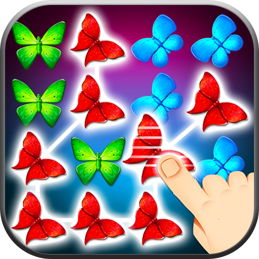 Butterfly Match Game – Butterfly Games Free Puzzle MOD APK