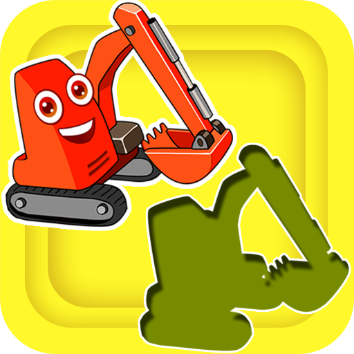 Car puzzles for toddlers – Vehicle sounds MOD APK
