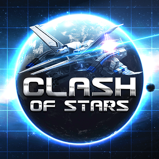 Clash of Stars: Strategy Space Game MOD APK
