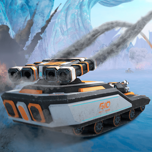Clash of Tanks: Mech Battle MOD APK