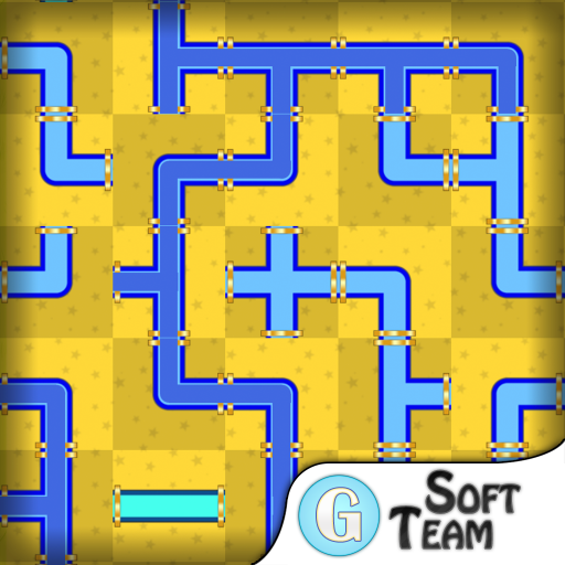 Connect Water Pipes MOD APK