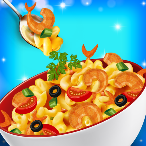 Cooking Chinese Food: World Cuisine Chef MOD APK