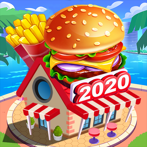 Cooking Fast : Cooking Madness Fever Cooking Games MOD APK