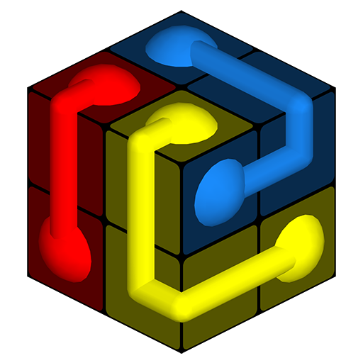 Cube Connect: Connect the dots MOD APK