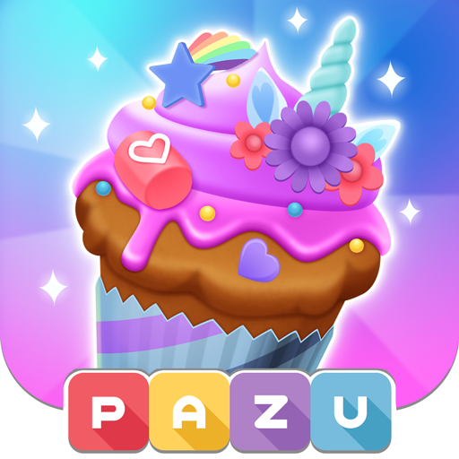 Cupcake maker – Cooking and baking games for kids MOD APK