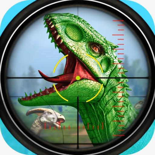 Dino Games – Hunting Expedition Wild Animal Hunter MOD APK