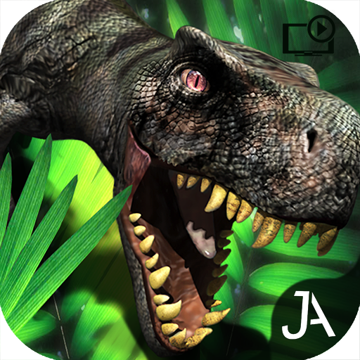 Dinosaur Safari: Online Evolution MOD APK