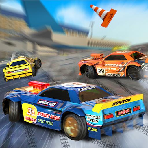 Drift Racing Rally MOD APK