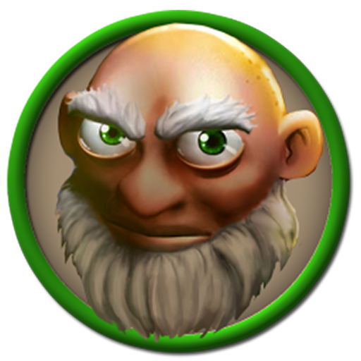 Druids: Battle of Magic MOD APK