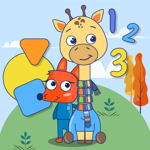 EduKid: Fun Educational Games for Toddlers 👶👧 MOD APK