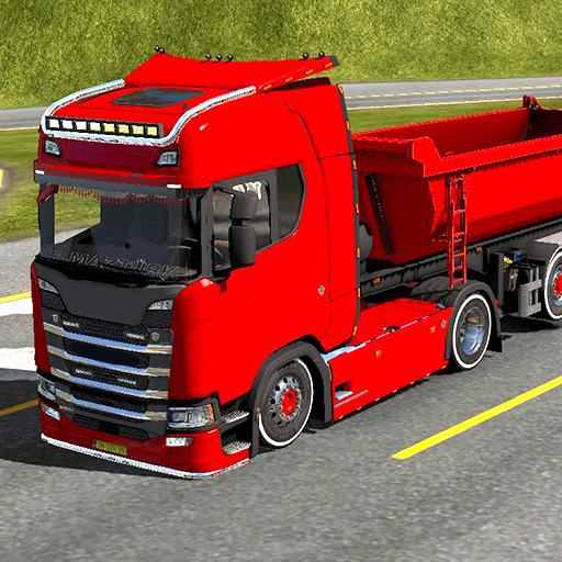 Euro Truck Parking Master Coach Simulator 2020 MOD APK