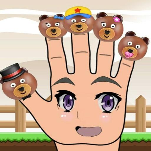 Finger Family Kids Song Game MOD APK