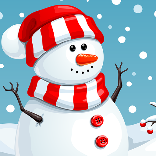 Free Christmas Puzzle for Kids ☃️🎄🎅 MOD APK