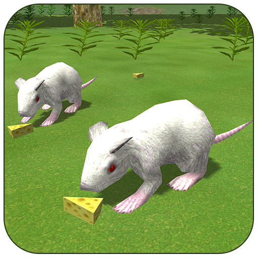 Furious Rat Family: Mice Survival MOD APK