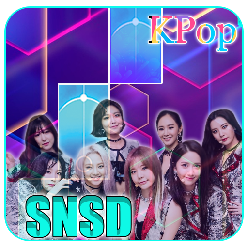 GIRLS' GENERATION – SNSD Piano Magic MOD APK