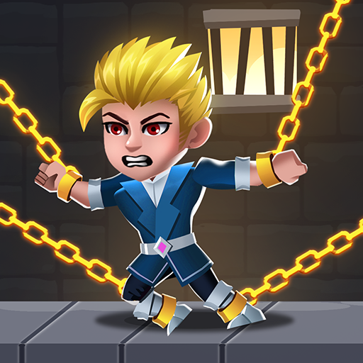 Hero Rescue – Pin Puzzle – Pull the Pin MOD APK