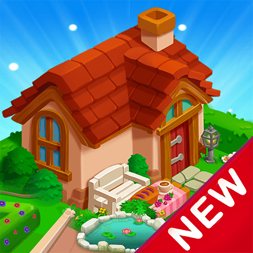 Home Design – Cooking Games & Home Decorating Game MOD APK