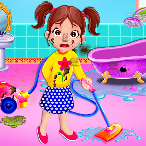 House Cleaning – Keep Home Clean MOD APK