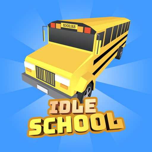 Idle School 3d – Tycoon Game MOD APK