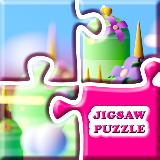 Jigsaw – The Puzzle Game MOD APK