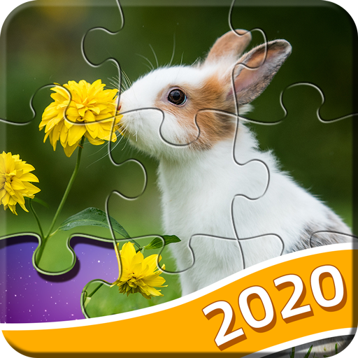 Jigsaw Wonderland – Best Jigsaw Puzzles for Free MOD APK