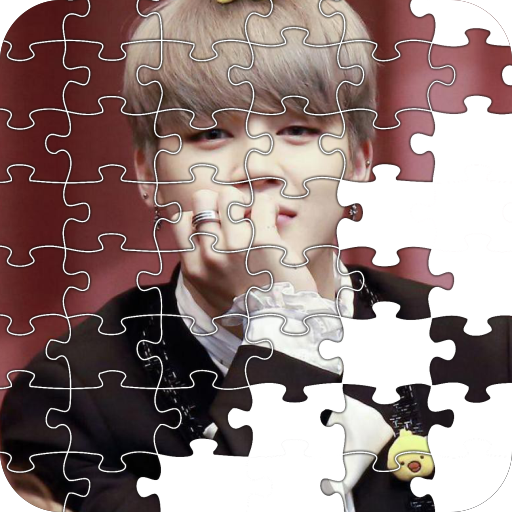 Jimin BTS Game Puzzle And Wallpapers HD MOD APK