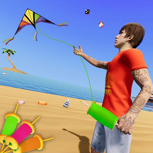 Kite Flying Festival Challenge MOD APK
