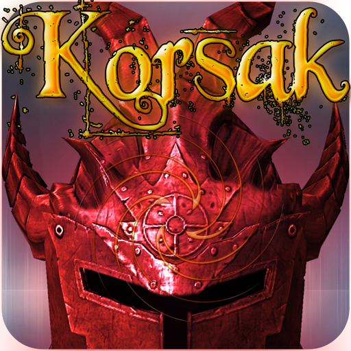 Kosak graphic adventure RPG. MOD APK