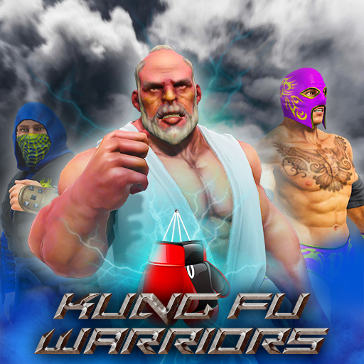 KungFu Fighting Warrior – Kung Fu Fighter Game MOD APK