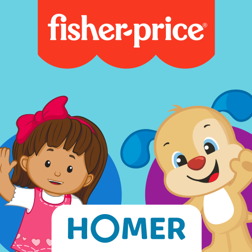 Learn & Play by Fisher-Price: ABCs, Colors, Shapes MOD APK