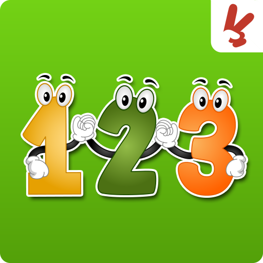 Learn numbers for toddlers MOD APK