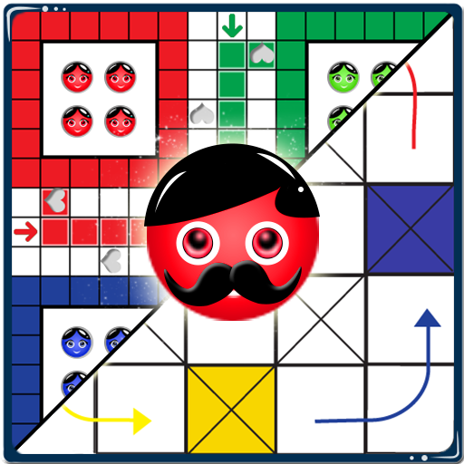 Ludo Family – Ashta Chamma : Best board game MOD APK
