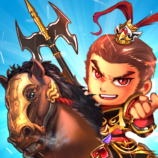 Match 3 Kingdoms: Epic Puzzle War Strategy Game MOD APK