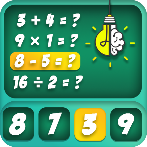 Math Game : 🔢 learn and workout 2020 🔢 MOD APK