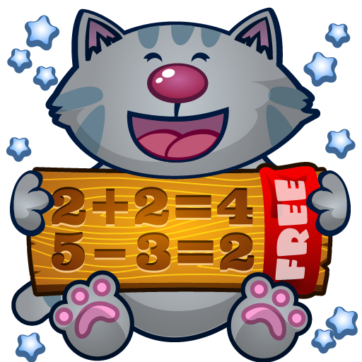 Mathematics and numerals: addition and subtraction MOD APK