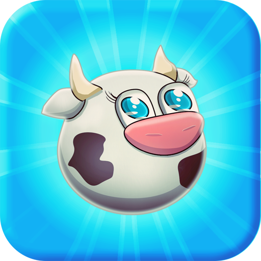 Milky Road: Save the Cow MOD APK