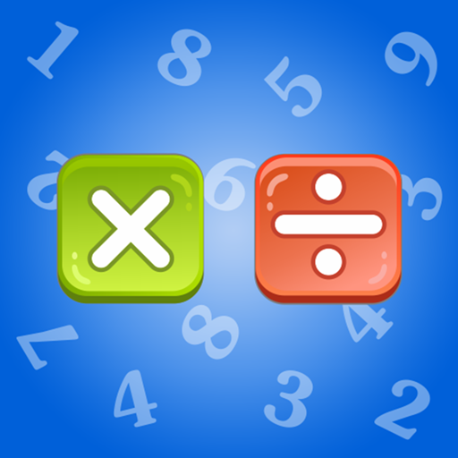 Multiplication and Division Tables. Training. MOD APK