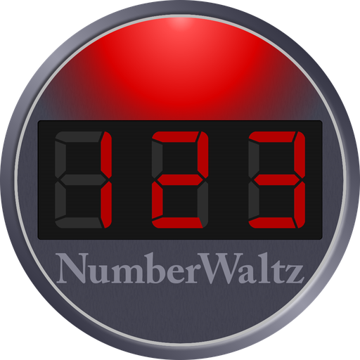 Number Waltz – One, Two, Three MOD APK