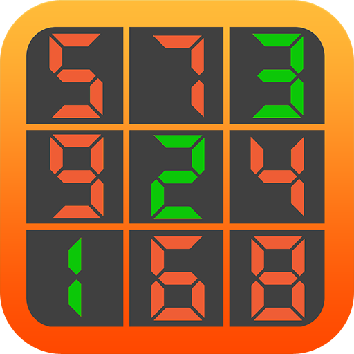 Numbers search MOD APK