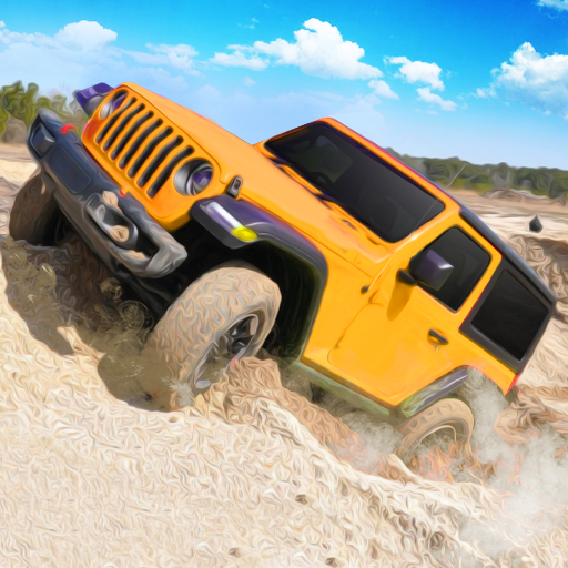 Offroad Xtreme 4×4 Racing Simulator Car Driving 3d MOD APK
