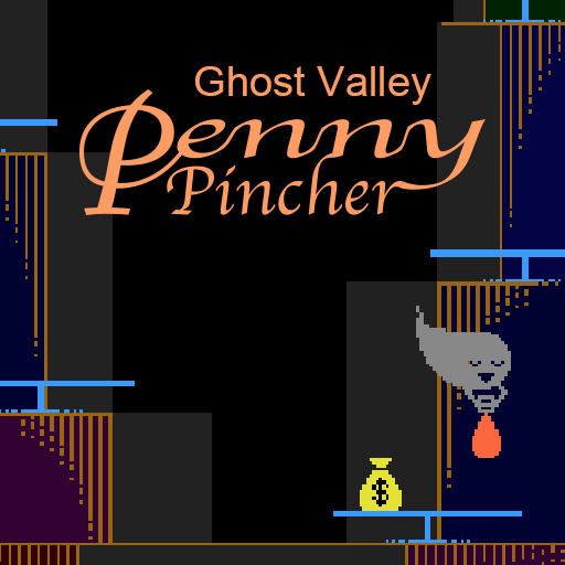 Penny Pincher Ghost Valley MOD APK