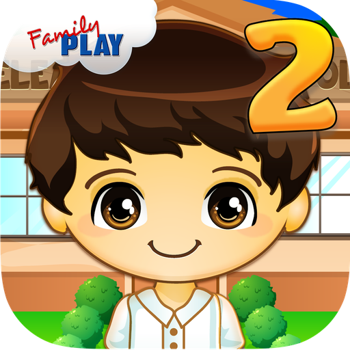 Pinoy Second Grade Games MOD APK