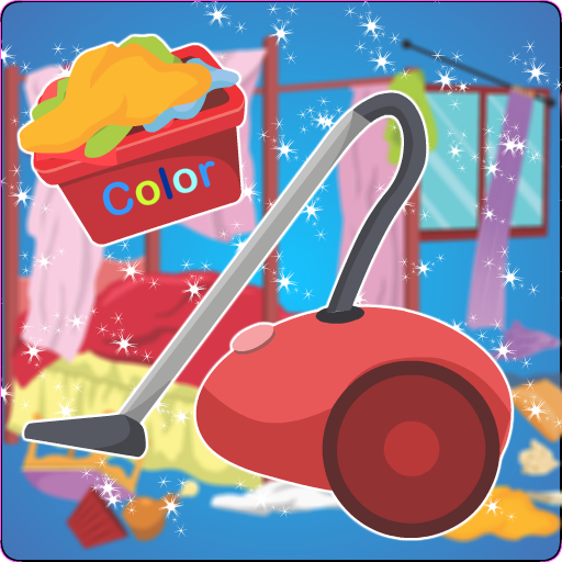 Princess Room Cleaning and Washing MOD APK