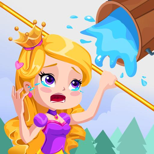 Rescue The Girl – Save & Pull The Pin Hero MOD APK