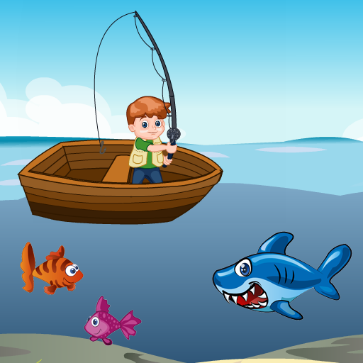 Shark and Fishing Challenge MOD APK