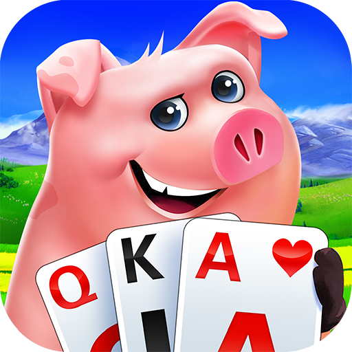 Solitaire Tripeaks – Farm Homescapes MOD APK