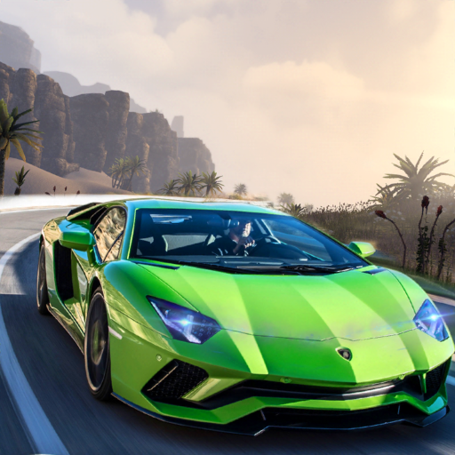 Speed Car Rider MOD APK