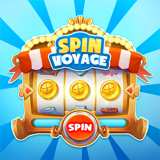 Spin Voyage: attack, build and raid coins! MOD APK