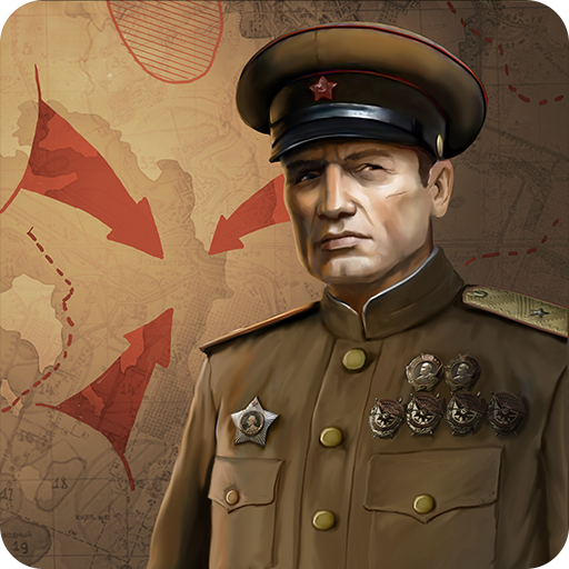 Strategy & Tactics: USSR vs USA MOD APK
