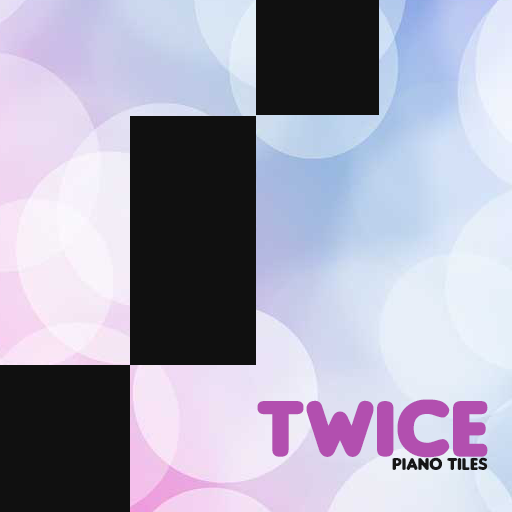 TWICE Piano Tiles 2020 MOD APK